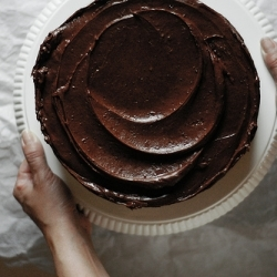 chocolatecake Visual Recipe Index: Alphabetical Order