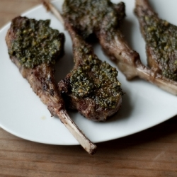 lambchops Visual Recipe Index: Alphabetical Order