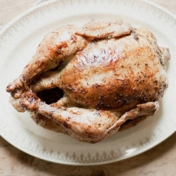 roastchicken Visual Recipe Index: Alphabetical Order