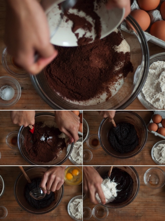 Best Cocoa Brownies Recipe | sophisticatedgourmet.com