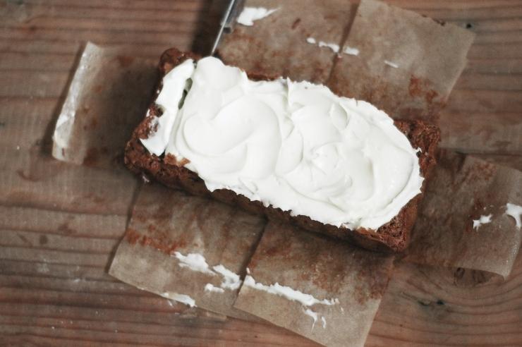 Carrot Cake Recipe   sophisticatedgourmet.com
