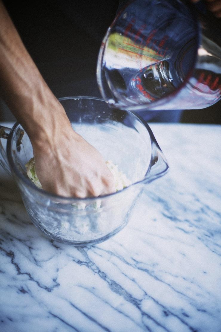 Chinese Scallion Pancakes Recipe | sophisticatedgourmet.com