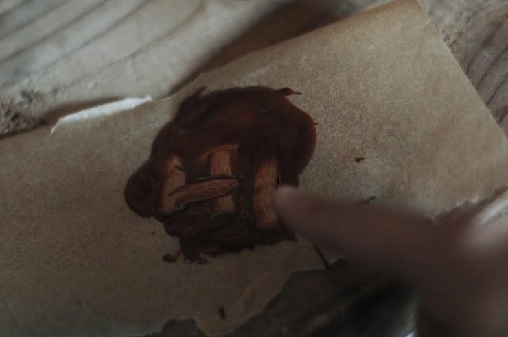 Cranberry and Almond Coconut Macaroons Recipe   sophisticatedgourmet.com