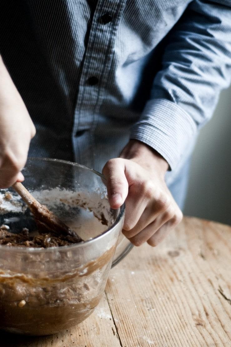 Easy Peanut Butter Fudge Recipe   sophisticatedgourmet.com