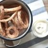 Buttermilk Onion Rings Recipe