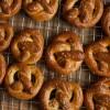 New York-Style Soft Pretzels Recipe