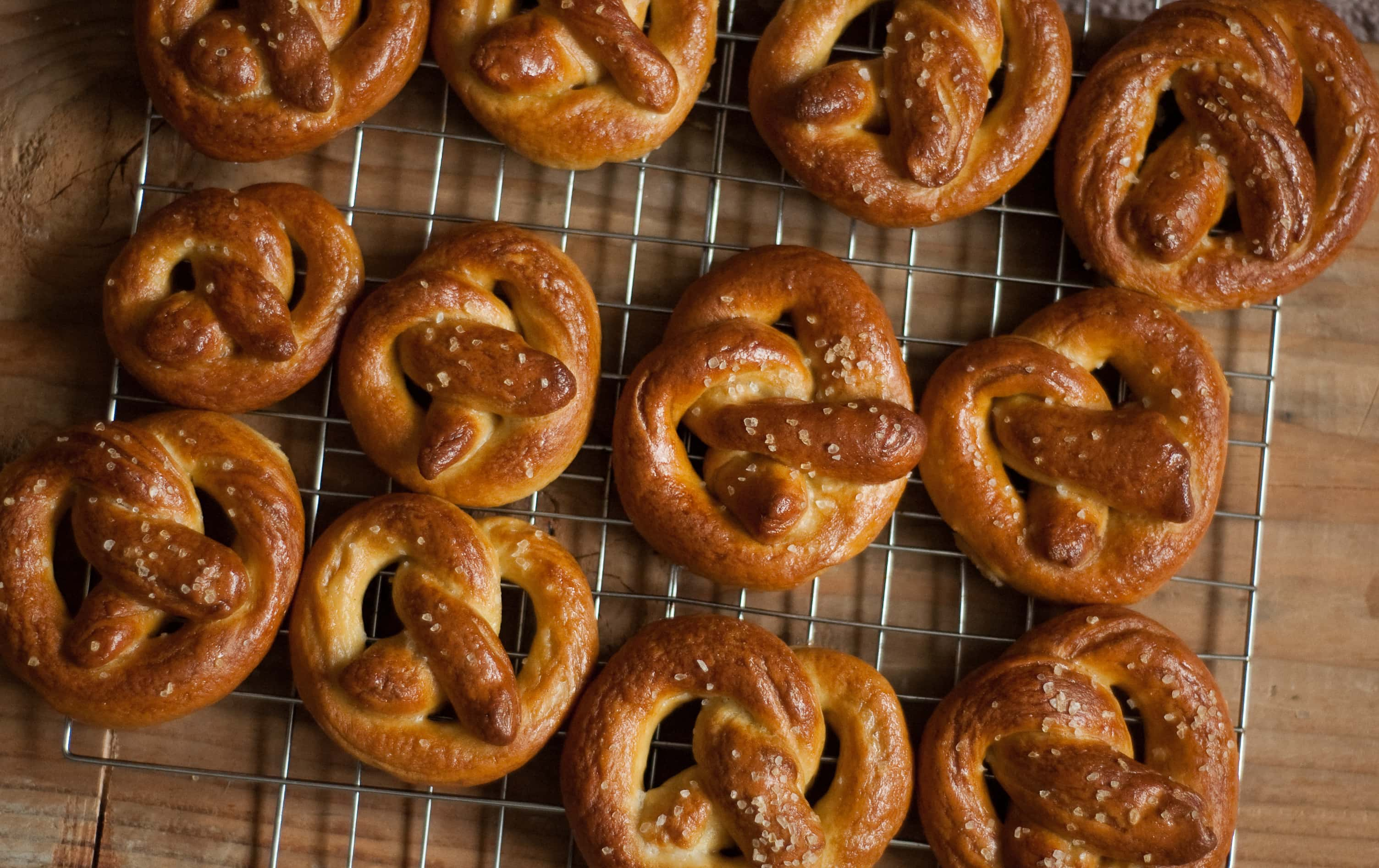 what are pretzels - photo #4