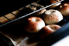 New York-Style Bagel Recipe