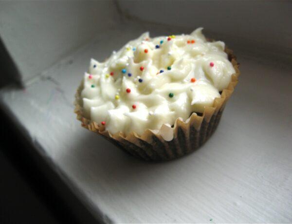 Wacky Chocolate Cupcakes Recipe