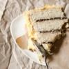 Yellow Birthday Cake Recipe
