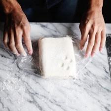 Quick Puff Pastry Recipe - Rough Puff Pastry