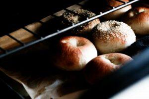 New York-Style Bagel Recipe   sophisticatedgourmet.com